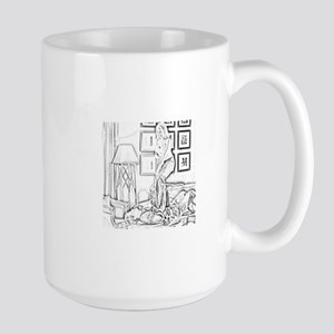 steponhim Mugs