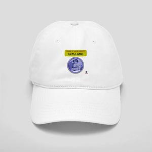 BATH GIRL Cap