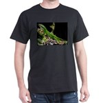 Anole at Night Dark T-Shirt
