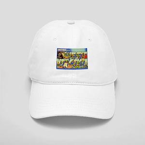 Washington WA Cap