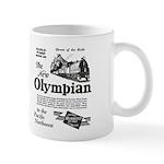 The Olympian 1929 Mug