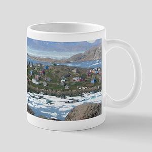 Kulusuk Greenland Mug
