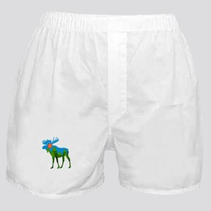 FOREST Boxer Shorts