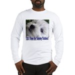 21st Birthday Gifts, Westie T Long Sleeve T-Shirt