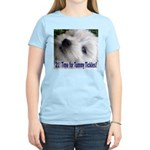 21st Birthday Gifts, Westie T Women's Light T-Shir