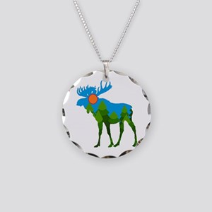 FOREST Necklace