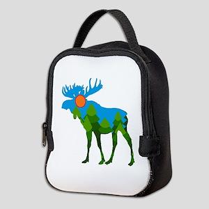 FOREST Neoprene Lunch Bag