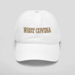 west covina (western) Cap