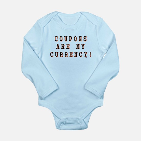 COUPONS ARE MY CURRENCY! Body Suit