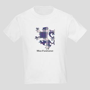 Lion-MacFarlane dress Kids Light T-Shirt