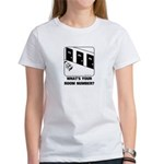*NEW DESIGN* What's Your Room Number? Women's T-Sh