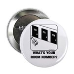 *NEW DESIGN* What's Your Room Number? Button