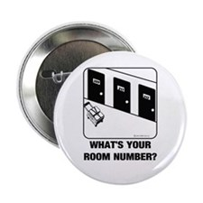 *NEW DESIGN* What's Your Room Number? 2.25