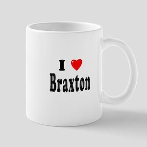BRAXTON Mug
