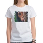 """Shy"" Women's T-Shirt"