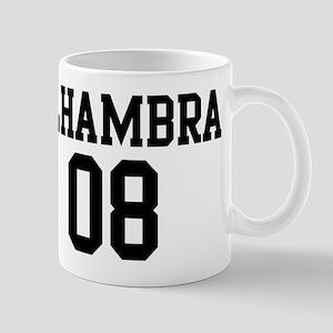 Alhambra 08 Mug