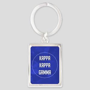 Kappa Gamma Keychains