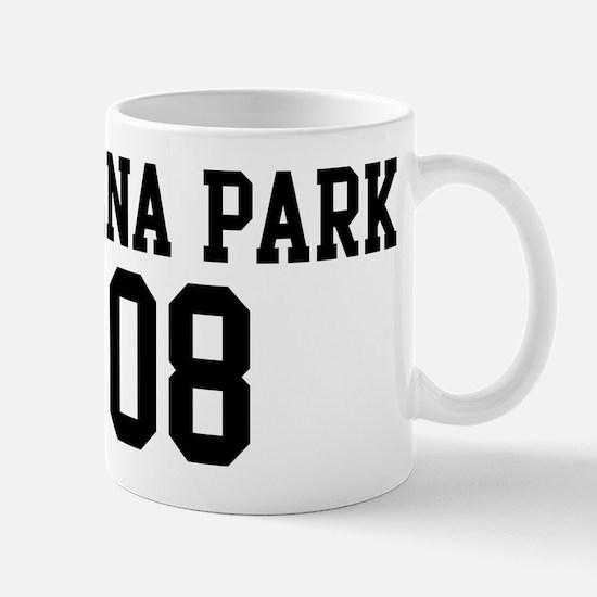 Buena Park 08 Mug