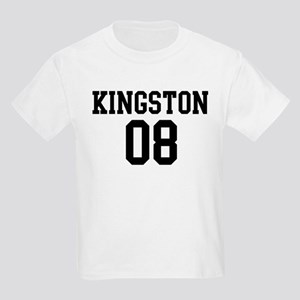Kingston 08 Kids Light T-Shirt