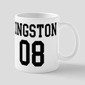 Kingston 08 Mug