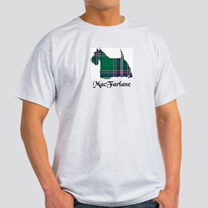Terrier-MacFarlane hunting Light T-Shirt