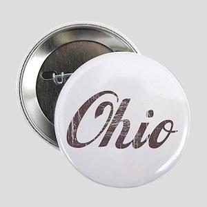 Vintage Ohio Button