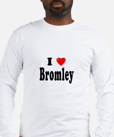 BROMLEY Long Sleeve T-Shirt