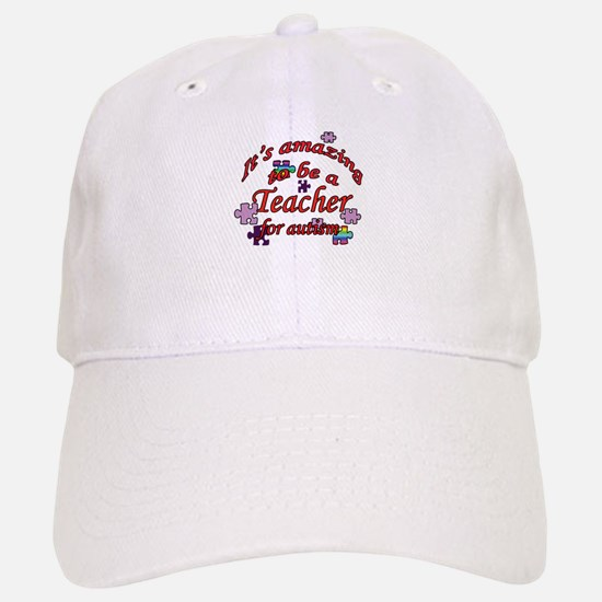 Amazing teaching Baseball Baseball Cap