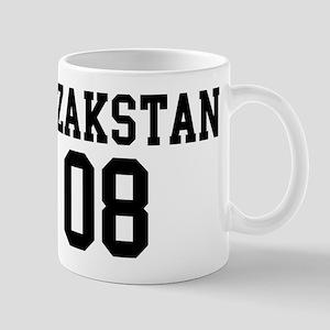 Kazakstan 08 Mug