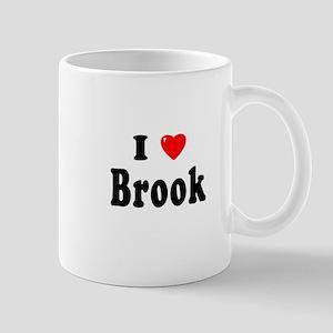 BROOK Mug