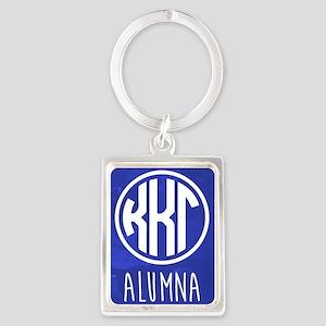 Kappa Gamma Alumna Keychains