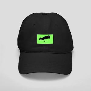 iF1! Black Cap