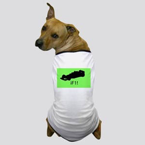 iF1! Dog T-Shirt