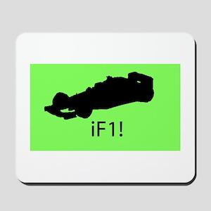 iF1! Mousepad