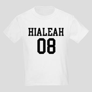 Hialeah 08 Kids Light T-Shirt