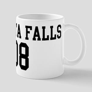 Wichita Falls 08 Mug