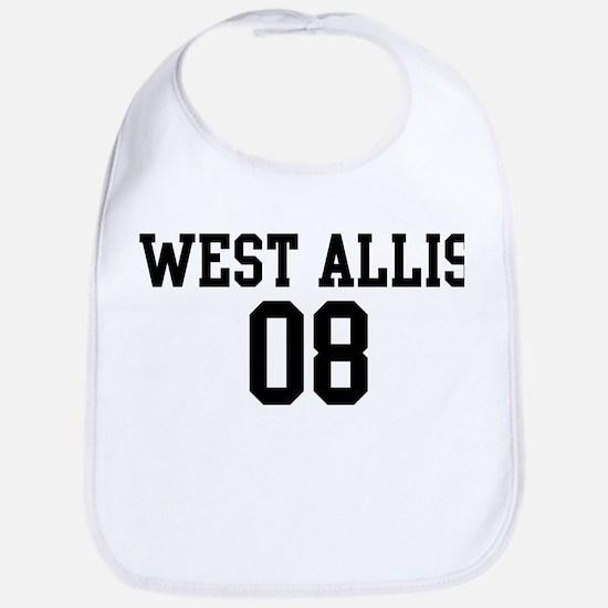 West Allis 08 Bib
