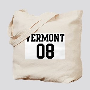 Vermont 08 Tote Bag
