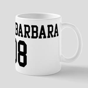 Santa Barbara 08 Mug