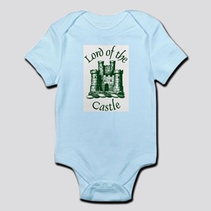 Lord of the Castle Infant Creeper