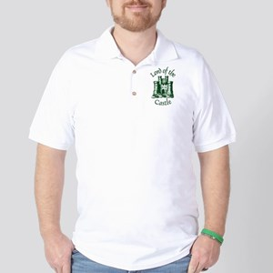 Lord of the Castle Golf Shirt