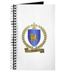 HEBERT Family Crest Journal