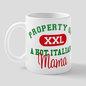 Hot Italian Mama Mug