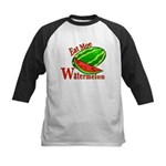 Watermelon Kids Baseball Jersey