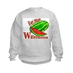 Watermelon Kids Sweatshirt
