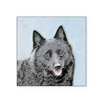 Schipperke Square Sticker 3