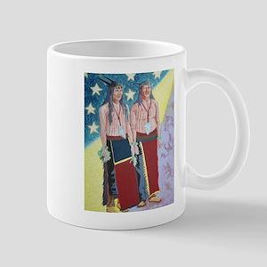 Sundancers 11 oz. Mug