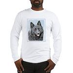 Schipperke Long Sleeve T-Shirt