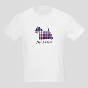 Terrier-MacFarlane dress Kids Light T-Shirt