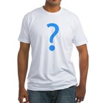 Repeatable Quest Fitted T-Shirt